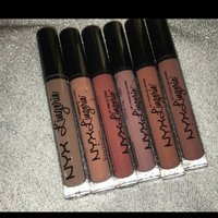 NYX Lip Lingerie uploaded by Falaq M.