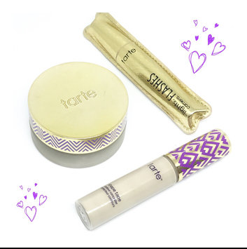 Photo of tarte Lights, Camera, Flashes™ Statement Mascara uploaded by Charlotte A.