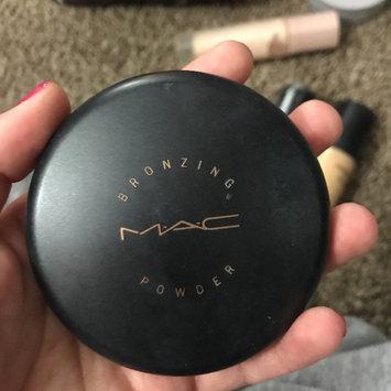 Photo of M.A.C Cosmetic Bronzing Powder uploaded by Keliana K.
