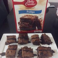 Betty Crocker™ Fudge Brownie Mix uploaded by Beauty B.