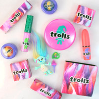 M.A.C Cosmetics Good Luck Trolls Lipglass uploaded by Olivia N.