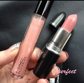 Photo of M.A.C Cosmetics Dazzleglass uploaded by Vivian G.