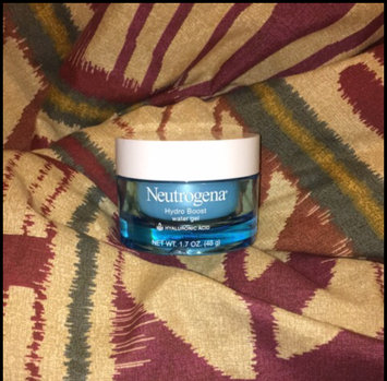 Neutrogena - Hydro Boost Nourishing Gel Cream 50g uploaded by Calla C.