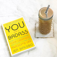 You Are a Badass: How to Stop Doubting uploaded by Lindsay A.
