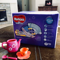 Huggies® Little Movers Diapers uploaded by H A Y D E E 💋.