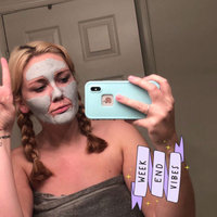 Elizavecca Milky Piggy Carbonated Bubble Clay Mask uploaded by kait R.