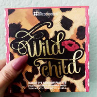 BH Cosmetics Wild Child Baked Eyeshadow Palette uploaded by Cora M.