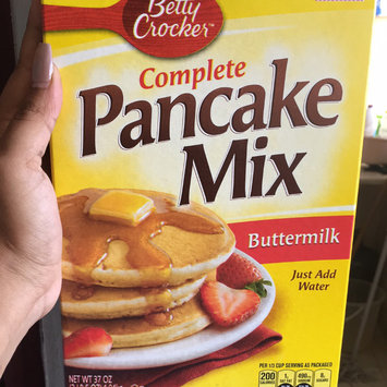 Photo of Betty Crocker™ Complete Original Pancake & Waffle Mix uploaded by Yarisa S.