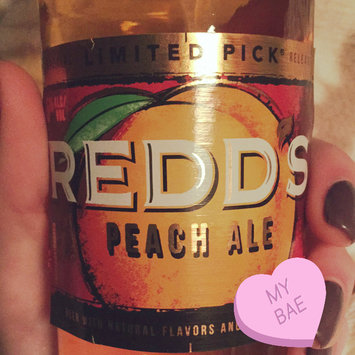 Photo of Redd's Apple Ale Bottles uploaded by Olivia M.