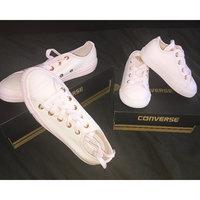Converse uploaded by Gemma R.