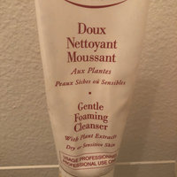 Clarins Gentle Foaming Cleanser With Shea Butter For Dry Or Sensitive Skin uploaded by Morgan B.