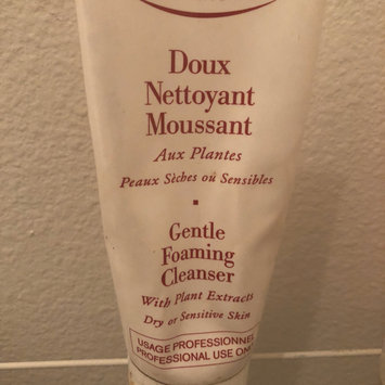 Photo of Clarins Gentle Foaming Cleanser With Shea Butter For Dry Or Sensitive Skin uploaded by Morgan B.