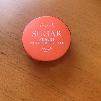 Photo of fresh Sugar Nourishing Lip Balm Advanced Therapy uploaded by Denielle W.