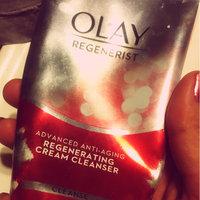 Olay Regenerist Regenerating Cream Cleanser uploaded by Adriana R.
