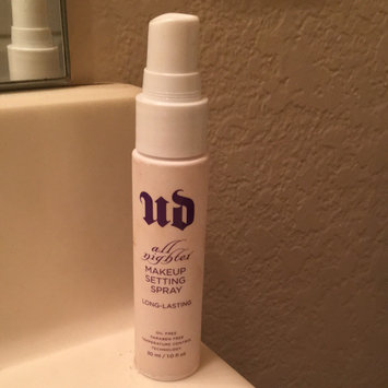 Photo of Urban Decay Makeup Lockdown Travel Duo uploaded by Erika Y.