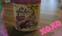 Glade Lavender & Vanilla Automatic Spray uploaded by Erin W.