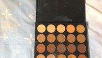 Morphe 35O - 35 Color Nature Glow Eyeshadow Palette uploaded by anna g.
