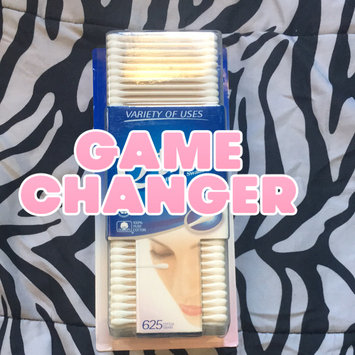 Photo of Q-tips® Cotton Swabs uploaded by Kimberly C.