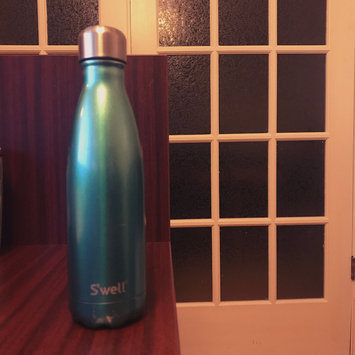 Photo of S'Well® Satin Insulated Stainless Steel Water Bottle uploaded by Alexandrea S.