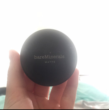 Photo of bareMinerals MATTE Foundation Broad Spectrum SPF 15 uploaded by yariliz r.