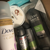 Dove Men+Care Fresh & Clean Fortifying 2-In-1 Shampoo + Conditioner uploaded by Travis K.