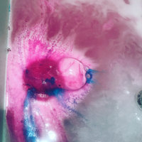 LUSH Cosmetics Monsters' Ball Bath Bomb uploaded by Ruby B.