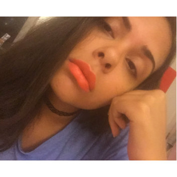 Photo of Milani Matte Color Statement Lipstick uploaded by Ashley G.