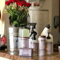 Mrs. Meyer's Clean Day Lavender All Purpose Cleaner uploaded by Stephi G.