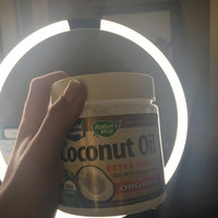 Nature's Way Extra Virgin Coconut Oil uploaded by Ellie K.