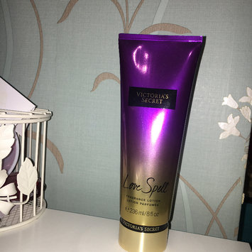 Photo of Victoria's Secret Love Spell Hydrating Body Lotion uploaded by Kathryn A.