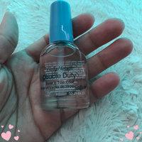 Sally Hansen® Double Duty Base & Top Coat Nail Treatment uploaded by Iluhec C.