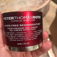 Peter Thomas Roth Laser-Free Regenerator Moisturizing Gel-Cream uploaded by Fida A.