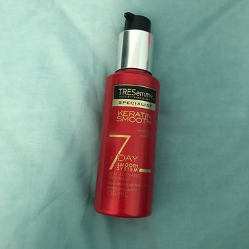 Photo of TRESemme Keratin Smooth 7-Day Smooth System Heat Activated Treatment uploaded by 👻 ;.