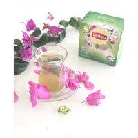 Lipton Green Tea - Jasmine Petals - Premium Pyramid Tea Bags uploaded by Jaber H.