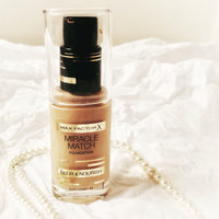 Max Factor Miracle Match Foundation uploaded by Noorie A.