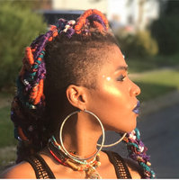 FENTY BEAUTY by Rihanna Killawatt Freestyle Highlighter uploaded by Elaine W.
