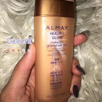 Almay Healthy Glow Makeup + Gradual Self Tan uploaded by Ashlyn T.