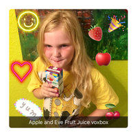 Apple & Eve Organics Apple Juice uploaded by Emily W.