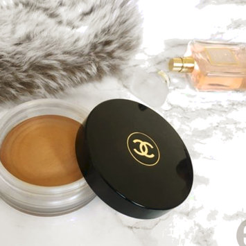 Photo of Soleil Tan De Chanel Bronzing Makeup Base uploaded by alessyagiuliani G.