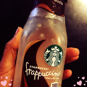 Photo of STARBUCKS® Bottled Mocha Frappuccino® Coffee Drink uploaded by Noemi F.