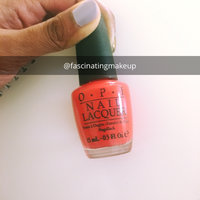 OPI Nail Lacquer uploaded by swetha K.