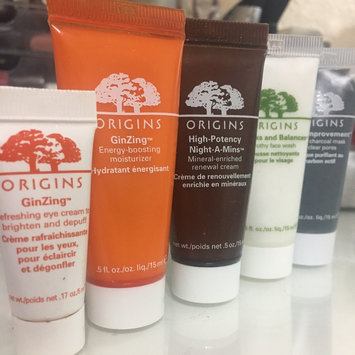 Photo of Origins Energizing Essentials 2 uploaded by Anne G.