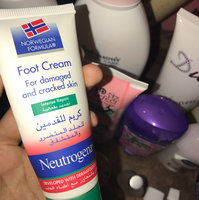 Neutrogena® Norwegian Formula® Foot Cream uploaded by Sara A.