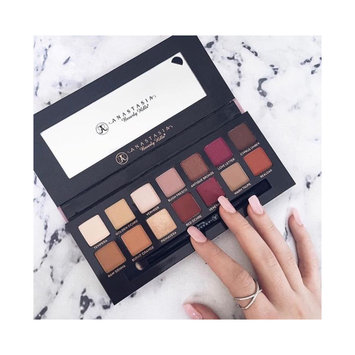Photo of Anastasia Beverly Hills Tamanna Palette uploaded by Toni B.