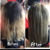 Garnier Fructis Haircare Sleek & Shine Conditioner uploaded by Chloe j.