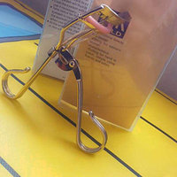 Danielle Gold Plated Stainless Steel Eyelash Curler uploaded by No S.
