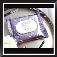 KIKO MILANO PURE CLEAN SCRUB&PEEL uploaded by Anastasiya A.