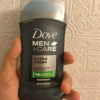 Dove Men+Care Extra Fresh Deodorant Stick uploaded by Katerine K.