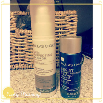 Photo of Paula's Choice Skin Perfecting 2% BHA Liquid uploaded by Chantelle H.