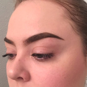 Photo of Anastasia Beverly Hills #12 Large Synthetic Duo Brow Brush uploaded by Amanda L.
